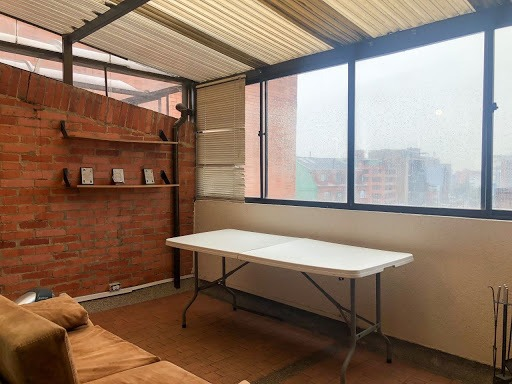 apartamento en venta pasadena 90-60452