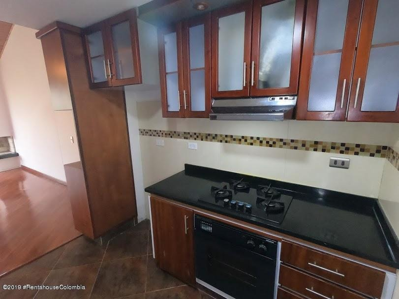 apartamento en venta pasadena(bogota) mls lr:20-68