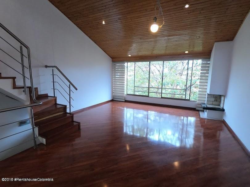 apartamento en venta pasadena(bogota) mls:20-68