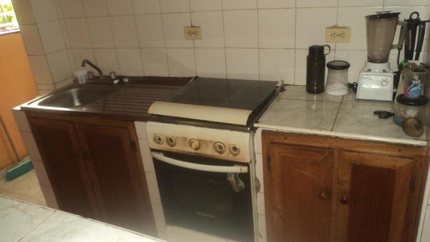 apartamento en venta patarata    lara rahco