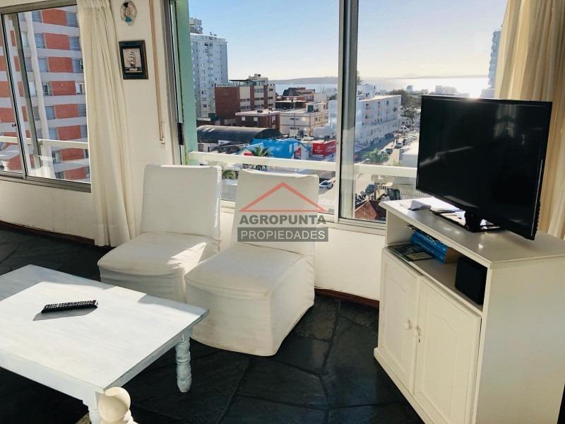apartamento en venta península 2 dormitorios -ref:4960