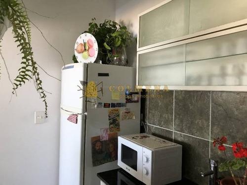 apartamento en venta - peninsula - ref: 159