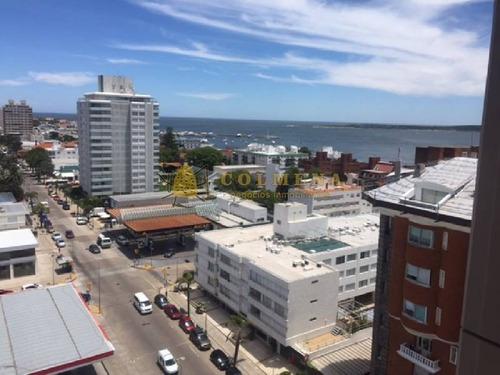 apartamento en venta - peninsula - ref: 167