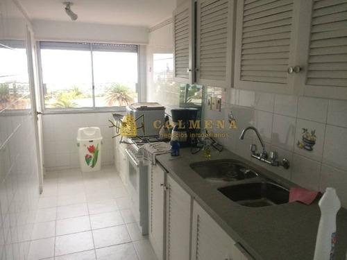 apartamento en venta - peninsula - ref: 234