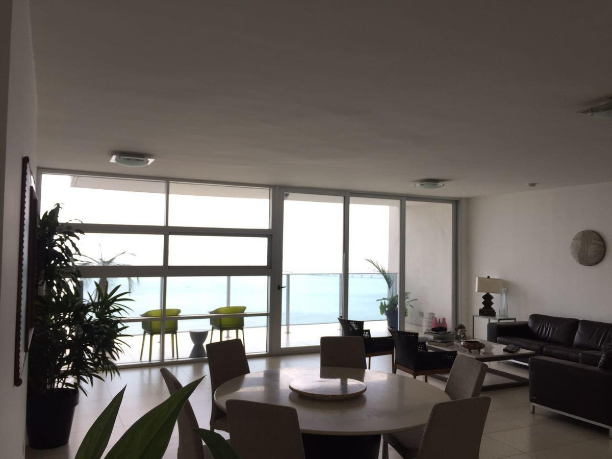 apartamento en venta ph waters on the bay en balboa panamá