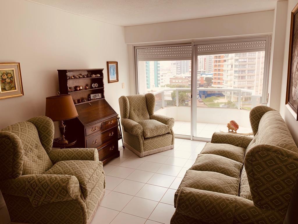 apartamento en venta playa brava punta del este