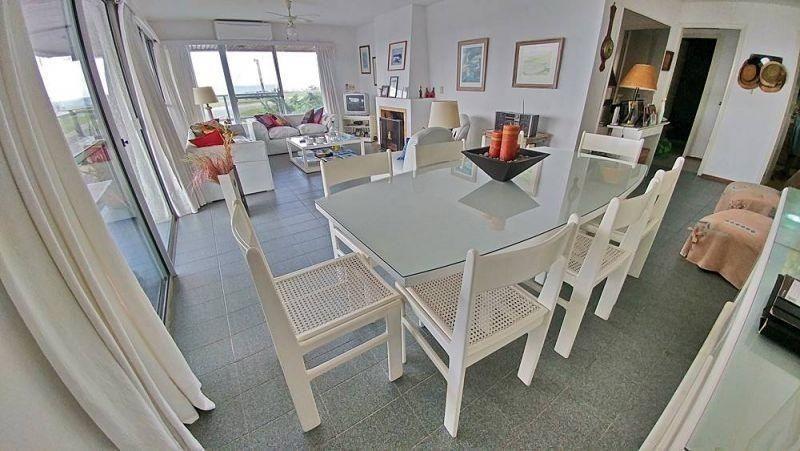 apartamento en venta playa mansa 4 dormitorios- ref: 1776