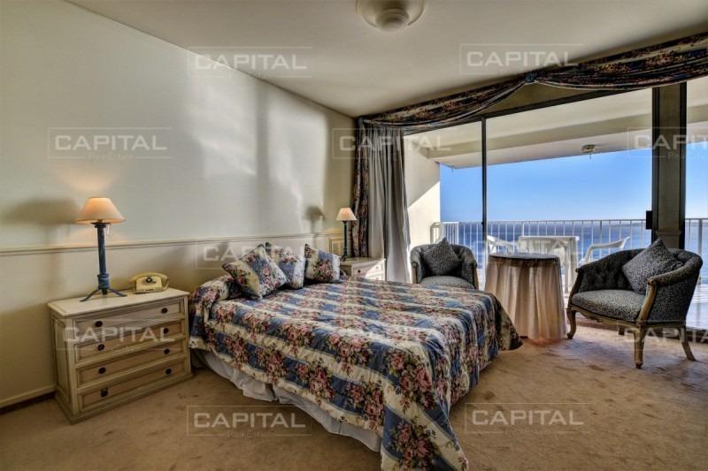 apartamento en venta playa mansa de punta del este-ref:26204