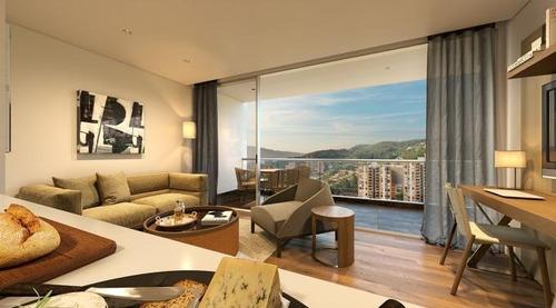 apartamento en venta poblado 473-3671