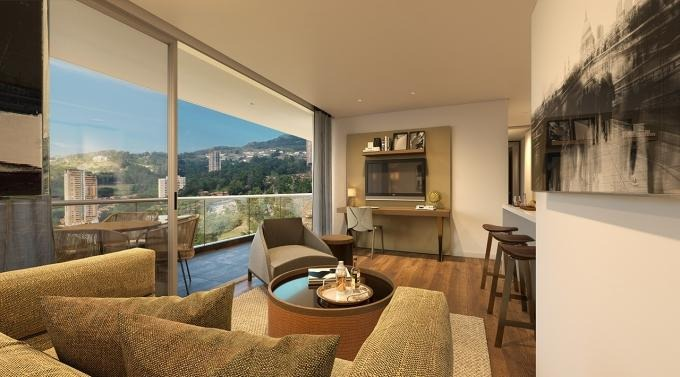 apartamento en venta poblado 473-4149