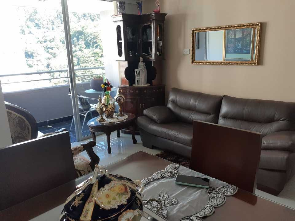 apartamento en venta poblado loma del indio