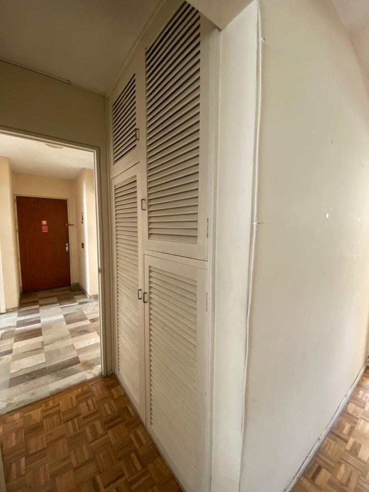 apartamento en venta pocitos 3 dormitorios garaje