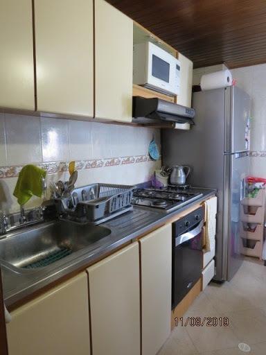 apartamento en venta pontevedra 116-111543