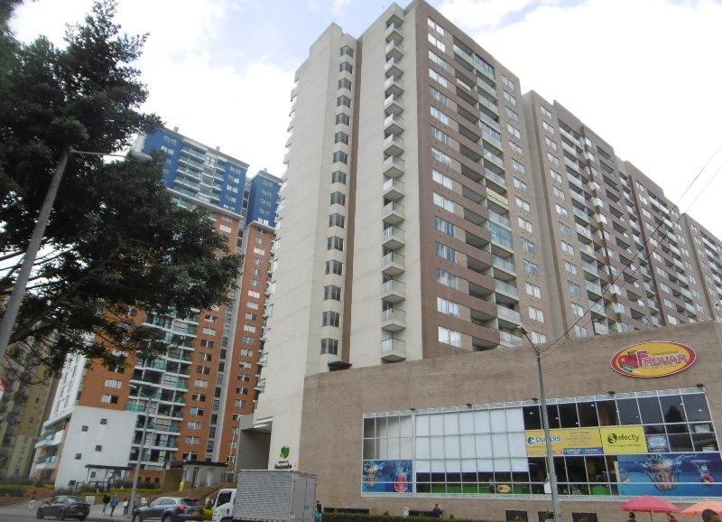 apartamento en venta pontevedra 491-500