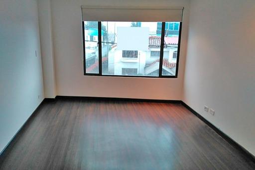 apartamento en venta pontevedra 90-54841