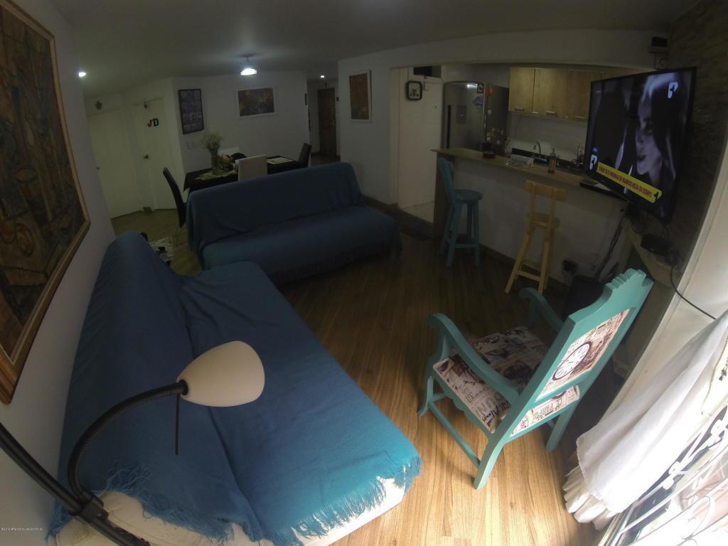 apartamento en venta pontevedra rah c.o co:20-784