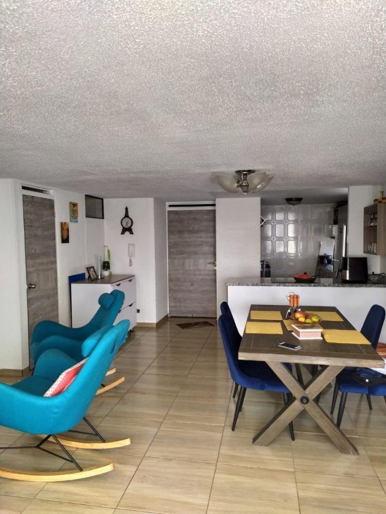 apartamento en venta,  prado - centro, medellín