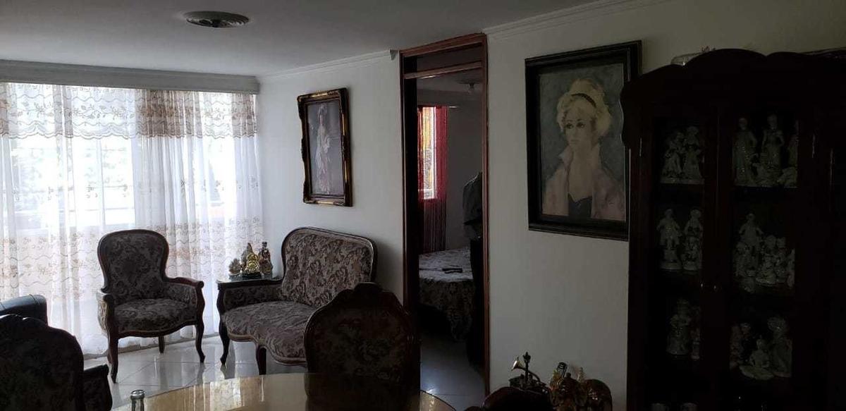 apartamento en venta prado centro, medellín
