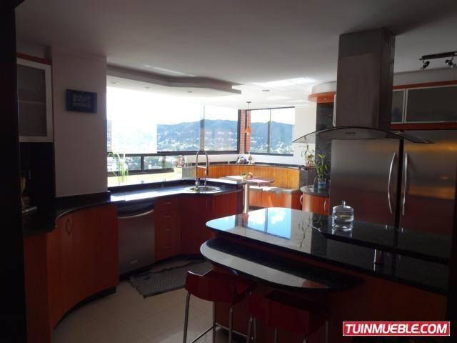 apartamento en venta prados del este - mls #20-7826