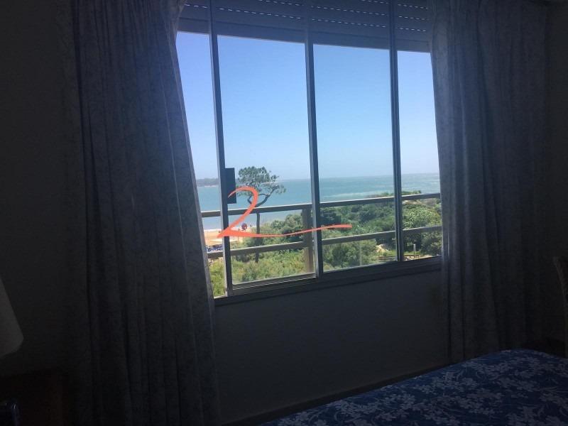 apartamento en venta primera linea hermosa vista -ref:4601
