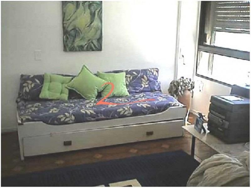 apartamento en venta punta del este, excelente metraje -ref:2033