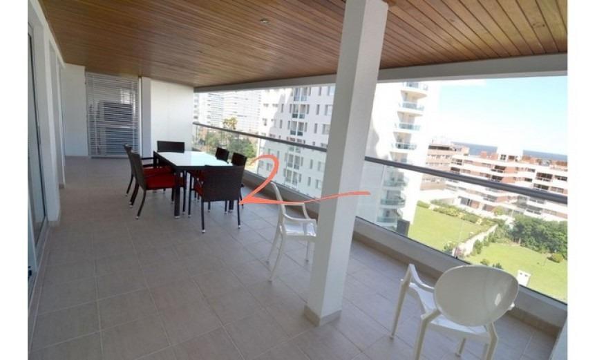 apartamento en venta punta del este -ref:4584