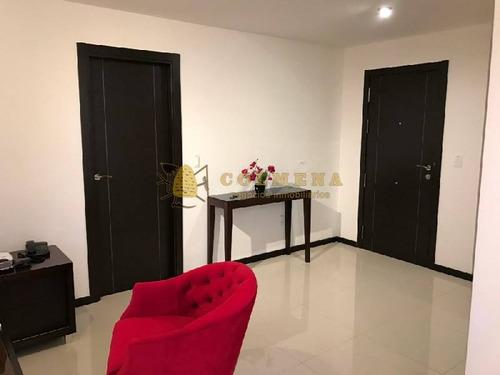 apartamento en venta ref: 284