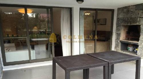 apartamento en venta ref: 309