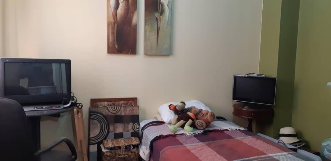 apartamento en venta res. jacaranda  trigaleña alta  jj