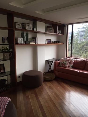 apartamento en venta rincon del chico 399-379