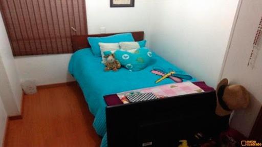 apartamento en venta rincon del chico 90-55806