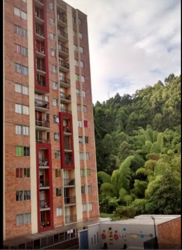 apartamento en venta rodeo medellín