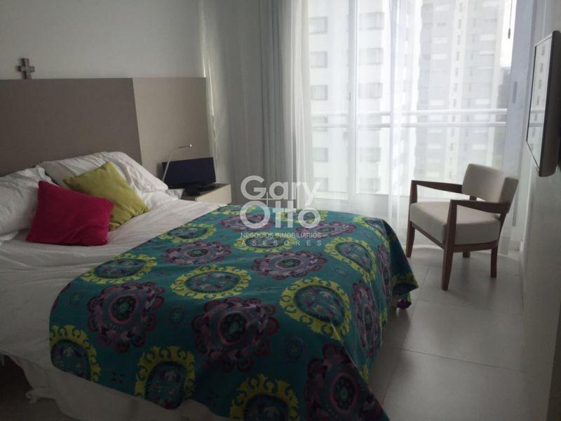 apartamento en venta roosevelt 1 dormitorio- ref: 5143