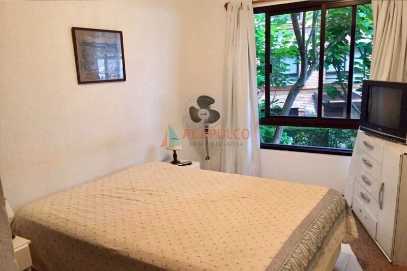 apartamento en venta roosevelt 1 dormitorio-ref:3553