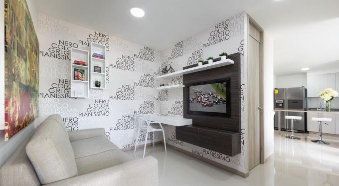 apartamento en venta sabaneta 473-3865