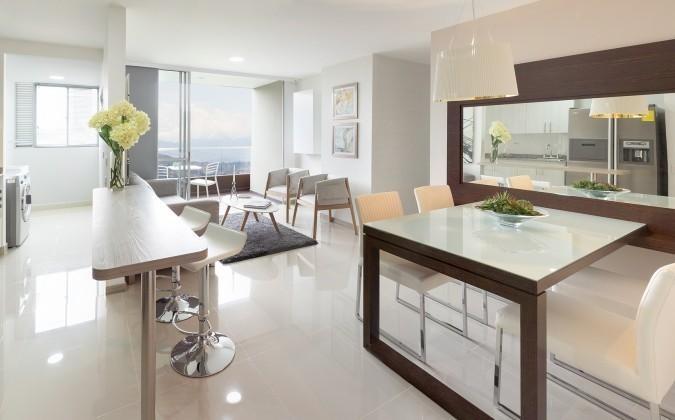 apartamento en venta sabaneta 473-3870
