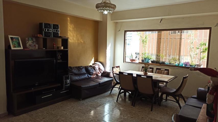 apartamento, en venta, san bernardino, caracas, mls 20-4614