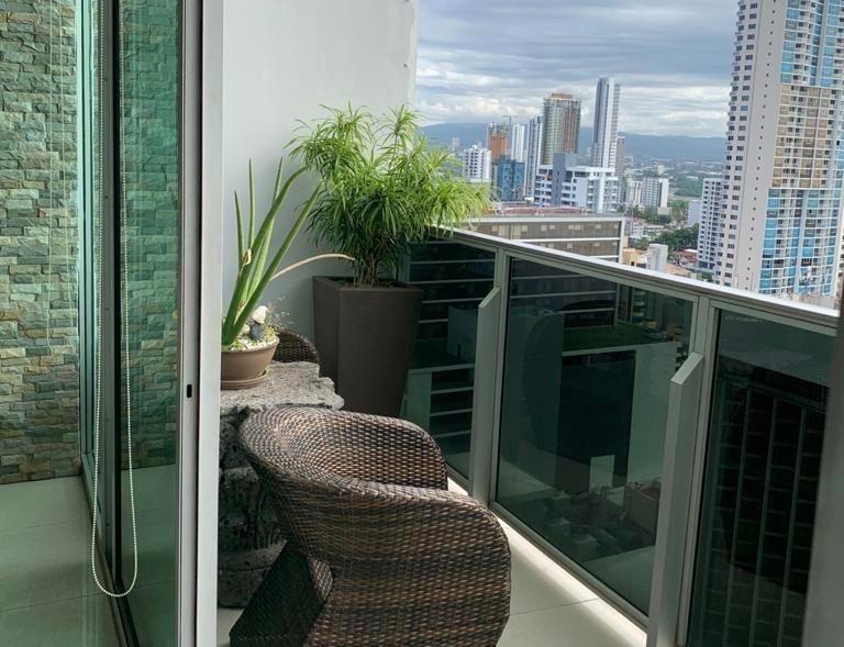 apartamento en venta san francisco prive tower#20-6055hel**