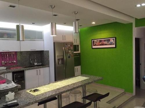 apartamento en venta san jacinto maracay cod flex 16-2055
