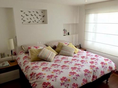 apartamento en venta san patricio 294-385