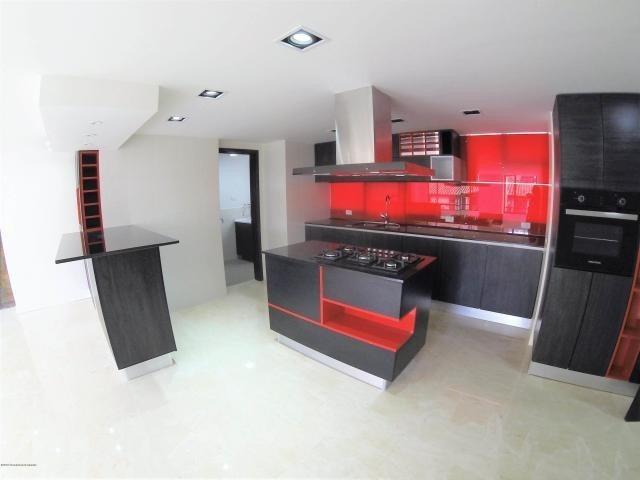 apartamento en venta san patricio bogota 20-586 lq