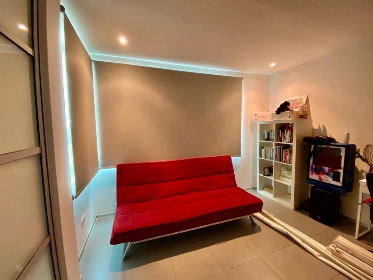 apartamento en venta santa ana excelente ubicacion