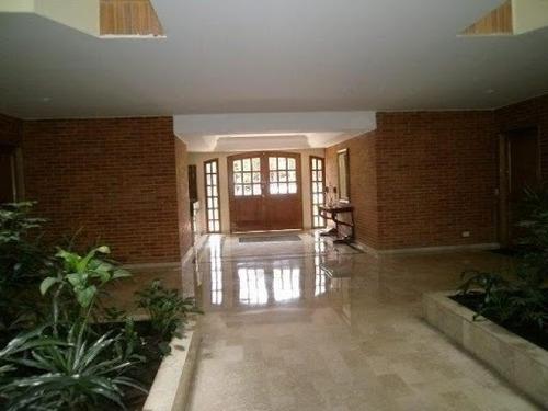 apartamento en venta santa barbara 90-4294