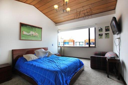 apartamento en venta santa barbara 90-5194