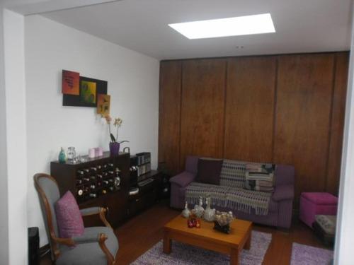apartamento en venta santa barbara 90-55120