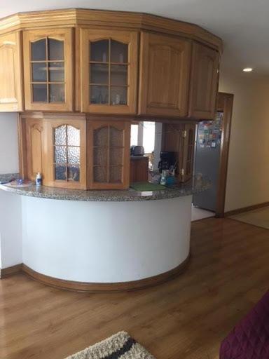 apartamento en venta santa barbara 90-56440