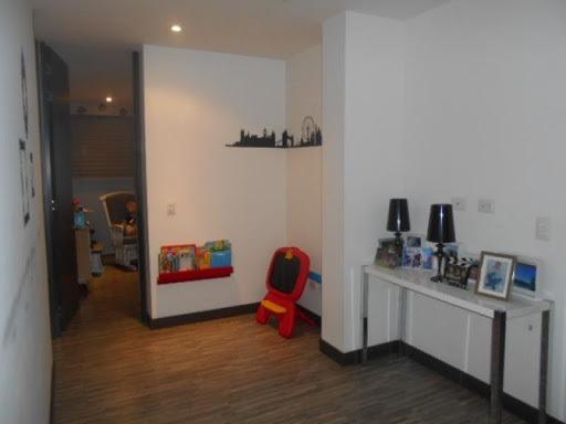 apartamento en venta santa barbara 90-56704