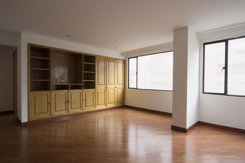 apartamento en venta santa barbara 90-57805