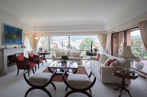 apartamento en venta santa barbara 90-8705