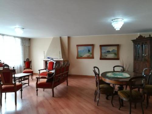 apartamento en venta santa barbara central 90-57180